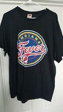 Vintage Indiana Fever Shirt Men's Size XL NWOT