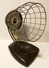 Vintage General Electric Theralux Infrared Heat Lamp Cat.No. PL4A1 Steampunk?