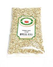 Fennel Seeds 3.5oz (100GM) Spice By BulkShopMarket Free Shipping
