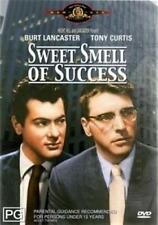 SWEET SMELL OF SUCCESS Burt Lancaster, Tony Curtis DVD NEW