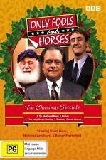 Only Fools And Horses - Christmas Specials Box : Vol 1 (DVD 4-Disc Set) BBC