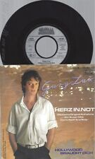 "7"" GARY LUX-- HERZ IN NOT"