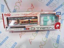 Takara Tomy Remote Control R/C RC Choro Q Q-Train QT-02 485K-Exp Band B Japan