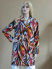 MISSONI FOR TARGET LIMITED EDITION CREEPING FLORAL TRENCH COAT M NEW