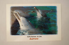 Coffs Harbour - N.S.W. - Australia - Collectable - Postcard.