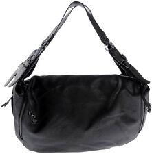 Zaino Borsa Donna Bikkembergs Backpack Bag Woman Db- Hard Shoulder Bag D0304 Bla
