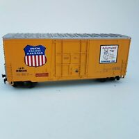 Bachmann Union Pacific Railroad Hi-Cube Box Car UP 518125 HO Scale
