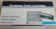 """Premium Toner Cartridge SA-CLT-C409S/XAA Cyan """" fits Samsung CLP-310N 315 3170"""
