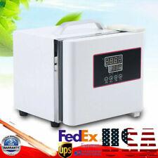 80w Digital Incubator Electric Thermostat 6l Microbial Temperature Control Usa