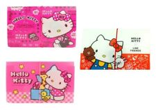 1 x Limited Edition Hello Kitty® 12 Pocket Expandable Folder Wallet Organiser