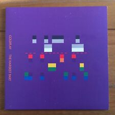 "coldplay - The Hardest Part  7"" vinyl"