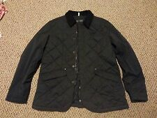 "Armani Jeans Quilted Contrast Jacket SZ""52-L"""