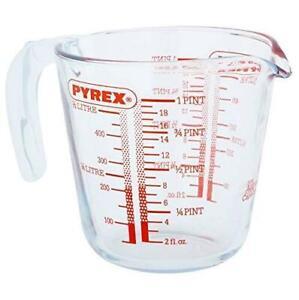Pyrex Measuring Jug 500ml Prep Ware Measure and Mix