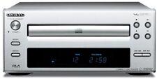 ONKYO INTEC 205 CD Player Silver C - 705 FX 2 S
