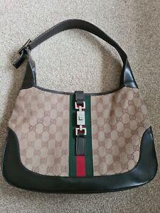 Gucci Jackie 1961 Hobo bag vintage
