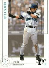 2002 Topps Ten BB Card #s 1-200 +Inserts (A7649) - You Pick - 10+ FREE SHIP