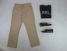 MHL Margaret Howell - Chino Trousers - Beige - Small/32