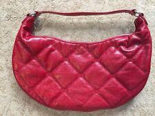 NEW Oscar De La Renta Shoulder Bag