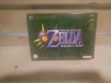 The Legend Of Zelda Majora's Mask