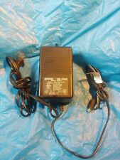 Epson Ac Adapter for Pb-6509 33V 1A M/N: M34Pb Good Condition Power Supply