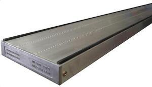 2.5m Aluminium Builders Scaffold Plank Economy - Made to Australian Standards