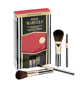 bareMinerals Mini Marvels 4Piece Flawless Application Face Tapered Line Diffuser