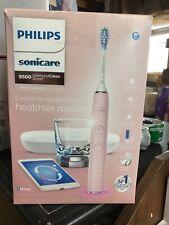 Philips Sonicare DiamondClean Smart 9500 Tooth Brush NEW OPEN BOX