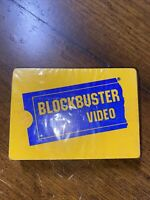 Vintage Hoyle Blockbuster Video Playing Cards