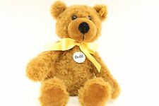 NEW Steiff Charly Teddy Bear EAN 000973 With Growler Voice