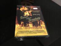 Pallottole Su Broadway DVD Woody Allen 1994 Edizione Rimasterizzata