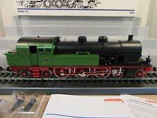 Locomotora de vapor escala 1 (1:32) mod. 5524 DIGITAL