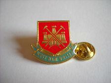 a9 WEST HAM FC club spilla football calcio pins broches inghilterra england