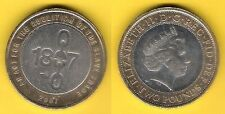 GB Coin – 2007 - £2 – Abolition of the Slave Trade