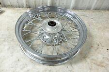 97 Kawasaki VN 1500 VN1500 D Vulcan Classic front wheel rim