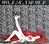 Mylène Farmer 2xCD Les Mots - Digipak croix, Tirage limité - France (EX/EX+)