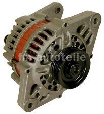 Lichtmaschine / Generator Nissan 100 NX Coupe / Targa Benziner