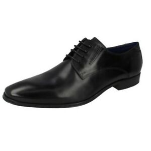 Mens Bugatti Formal Shoes - 312-42002