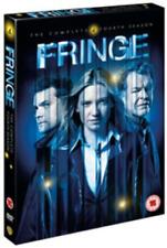 Anna Torv, Joshua Jackson-Fringe: Season 4 DVD NEW