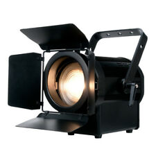 ADJ Encore FR-150Z 130W LED Fresnel Zoom Barndoor Stage Lighting School