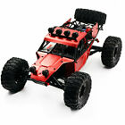 RC Car RTR FY03H Off-road Truck 1/12 2.4G 4WD Brushless Metal Body Shell Desert