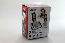 VTech Dect 6.0 Phones with Caller ID/Call Waiting - CS6719-2 - Used