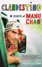 Clandestino: In Search of Manu Chao-ExLibrary