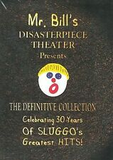 Mr. Bills Disasterpiece Theater Presents: The Definitive Collection - 3-DVD...