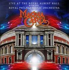 Live at The Royal Albert Hall 4009910121627 by Magna CARTA CD