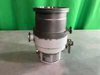 Pfeiffer Balzars TPH 170 Turbo-molecular Pump used