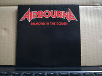 AIRBOURNE - DIAMOND IN THE ROUGH - CD singolo cardsleeve - PROMO NUOVO 2008
