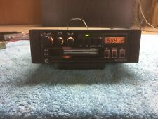 Vintage/Classic OPEL SC202 car radio/cassette player