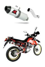 Exhaust silencer muffler DOMINATOR MX YAMAHA XT 600 87-89 2KF 2NF + DB KILLER