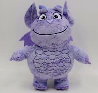 VAMPIRINA PLUSH TOY Disney Jr GREGORIA NEW HTF STUFFED Animal Gift