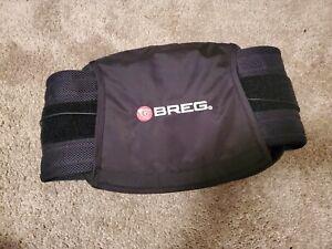 Breg Aspen Horizon 627 LSO Lumbar Back Support Brace Universal Adustable